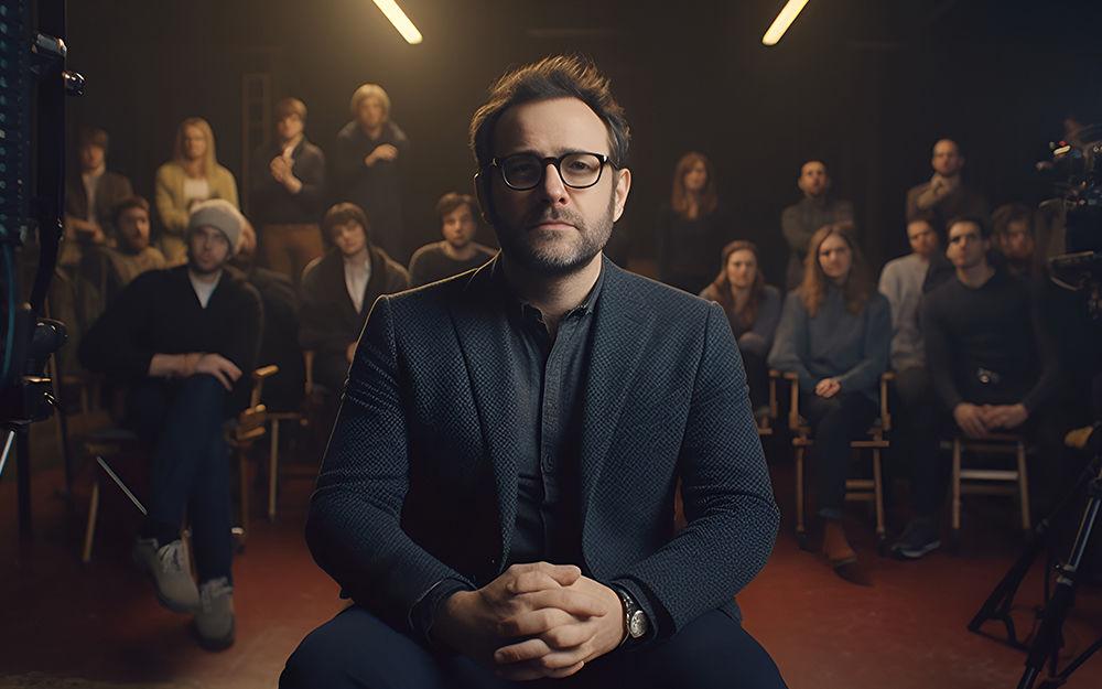Löneförhandla om filmjobb