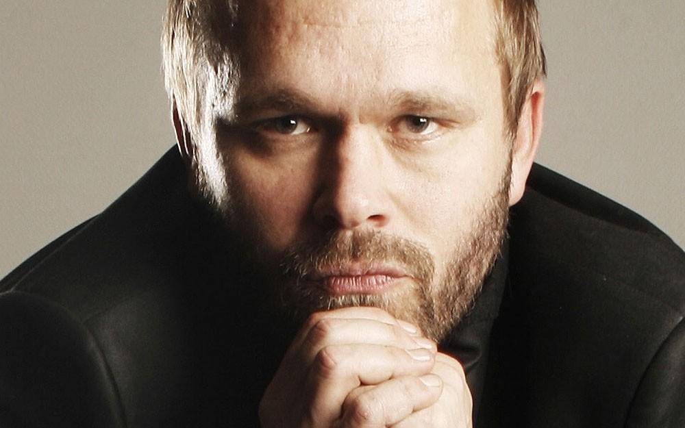 Joakim Nätterqvist om skådespeleri