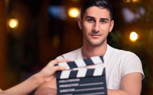 Från statist till skådespelare