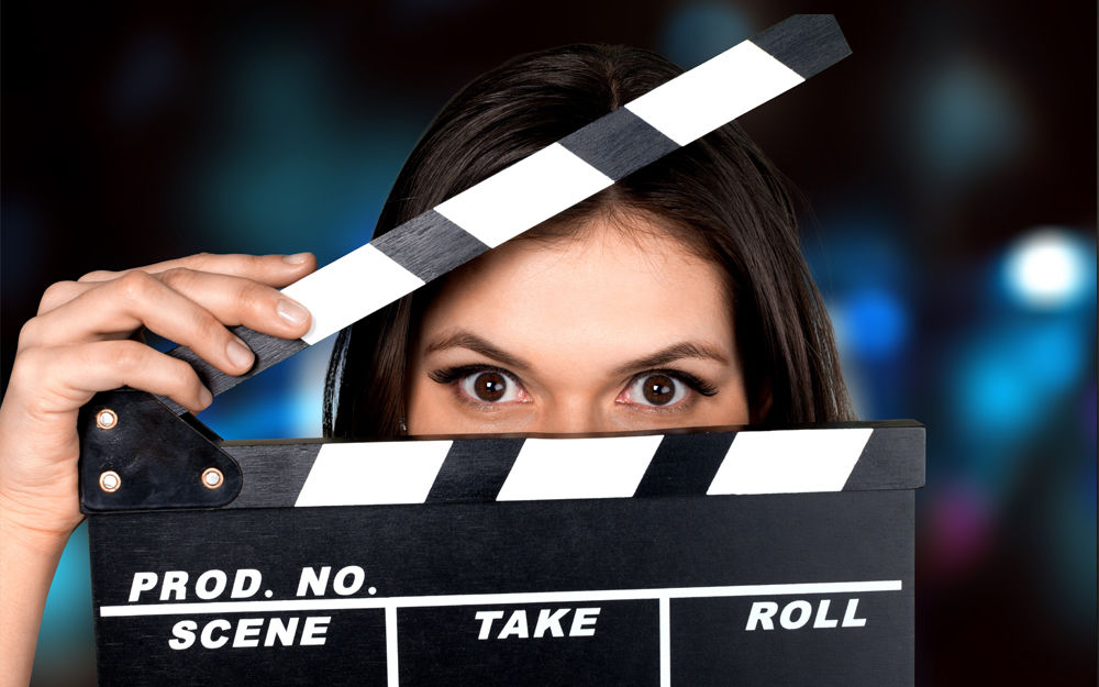 Gör en film istället!
