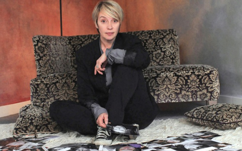 Rollbesättaren Nathalie Cheron