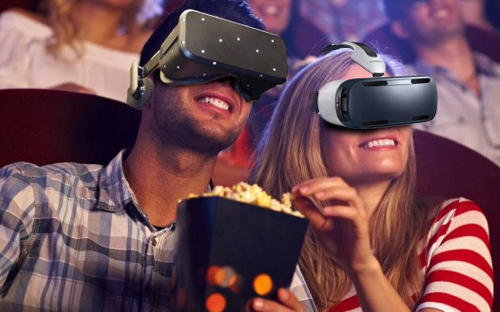 Att göra en Virtual reality-film