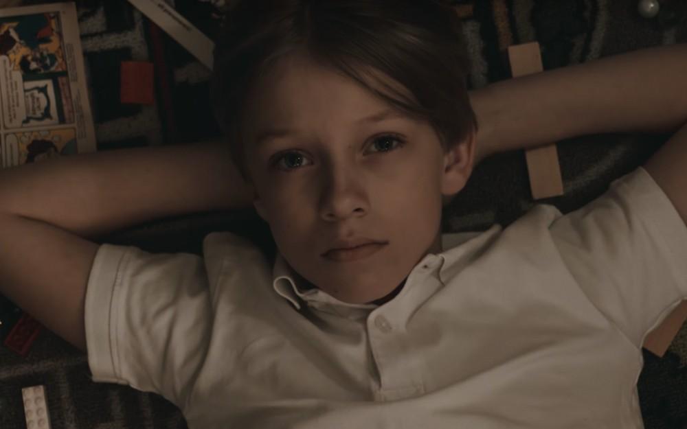 Kortfilm om utsatta ungdomar