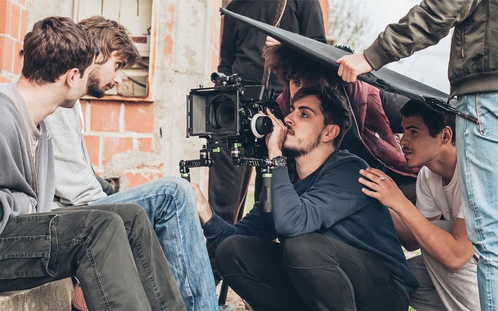 Filmarbetaren är din vän