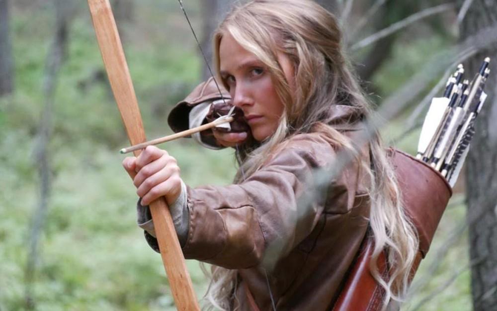 Vikingafilm med stöd av Hollywood