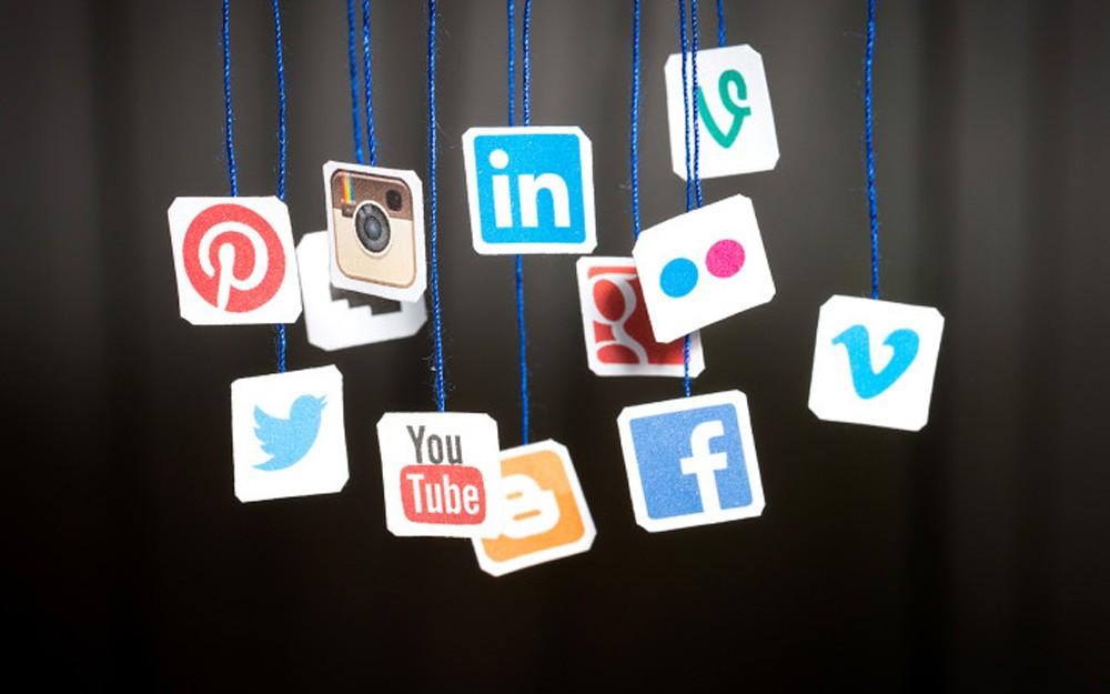 Videor för sociala medier
