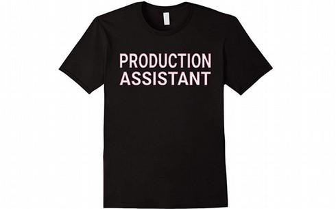 Jobba som assistent