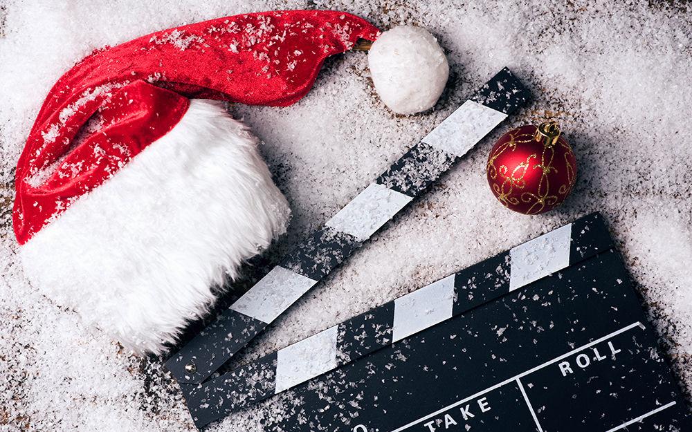 Vill du göra en julfilm?