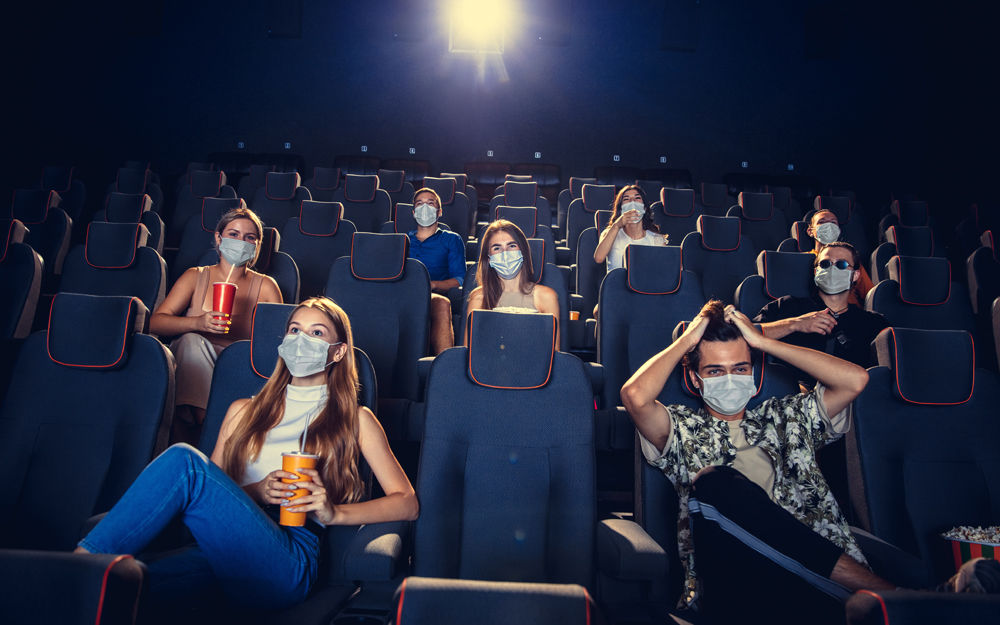 Älskade biograf