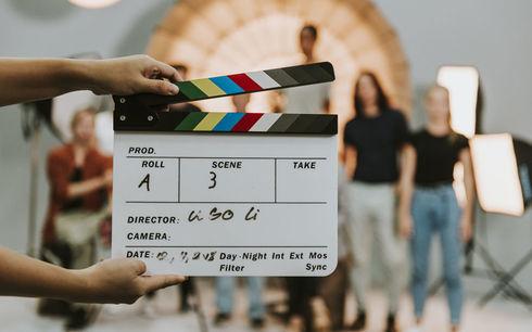 Är filmskola nödvändigt?
