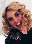 Emma - AMATÖRSKÅDESPELARE - Nybörjare