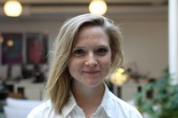 Agnes Blåsjö